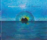 CD 'Wishbone Ash -2014- Blue Horizon'