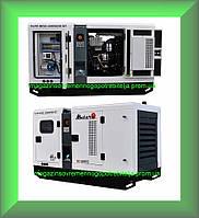 Дизельные генераторы MATARI MC500 (550 кВт)