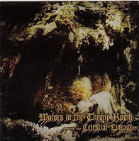 CD 'Wolves In The Throne Room -2011- Celestial Lineage'