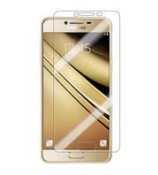 Защитное стекло Ultra 0.33mm (H+) для Samsung Galaxy C7
