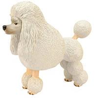 Собака Пудель - объемный конструктор, 4D Master (26537)