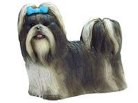 Собака Ши-тцу - объемный конструктор, 4D Master (26536)