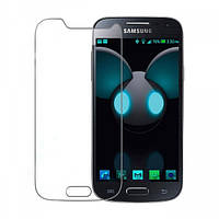 Защитное стекло Ultra 0.33mm (H+) для Samsung i9192/i9190/i9195 Galaxy S4 mini