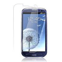 Защитное стекло Ultra 0.33mm (H+) для Samsung i9300 Galaxy S3