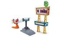 Angry Birds Игровой набор с пусковым устройством (SM90505)