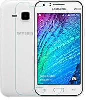 Защитное стекло Ultra 0.33mm (H+) для Samsung J200H Galaxy J2 Duos