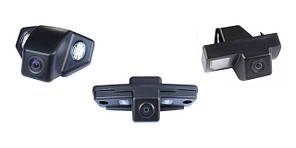 Камеры автомобильные (заднего вида)