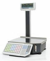 Весы торговые с печатью этикетки ШТРИХ-Принт М 4.5 (2 Мб) до 15 кг