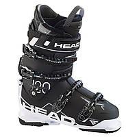 Горнолыжные ботинки Head CHALLENGER 120 BLACK-WHITE (MD)