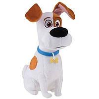 Мягкaя игрушкa Терьер Макс Тайная жизнь домашних животных TY SECRET LIFE OF PETS