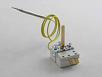 Термостат (терморелле) для бойлеров Metalflex с капиляром 7-80 длинная ручка (35 мм.)
