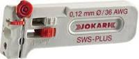 Инструмент для снятия микроизоляции JOKARI SWS-Plus 012 , 0,12 мм Ø | AWG 36