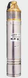 Струменевй свердловинний насос EUROAQUA 4SKM150 + контрольбокс