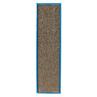 Когтеточка (дряпка) с мятой 48 × 5 × 13 см