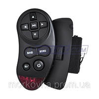 Универсальный пульт на руль для магнитолы на авто, ФМ FM трансмиттер модулятор авто MP3,