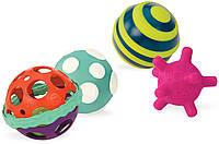 Игровой набор Звёздные шарики, Battat (BX1462Z)