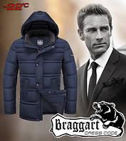 Куртка на зиму мужская нейлон