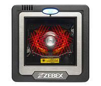 Компактный многоплоскостной сканер для вертикальной установки Zebex Z-6082