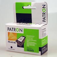Картридж HP №140 (CB336HE), Black, PSC J5783, 25 ml, Patron (PN-H140)