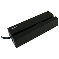 Считыватель магнитной полосы пластиковых карт Posiflex MR2106U-3 / MR2106R-3 / MR2106K-3