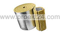 Базальтовый утеплитель Knauf Insulation LMF AluR 20мм