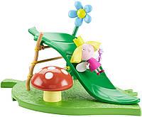 Игровой набор Горка Холли, Ben and Holly`s Little Kingdom (30974)