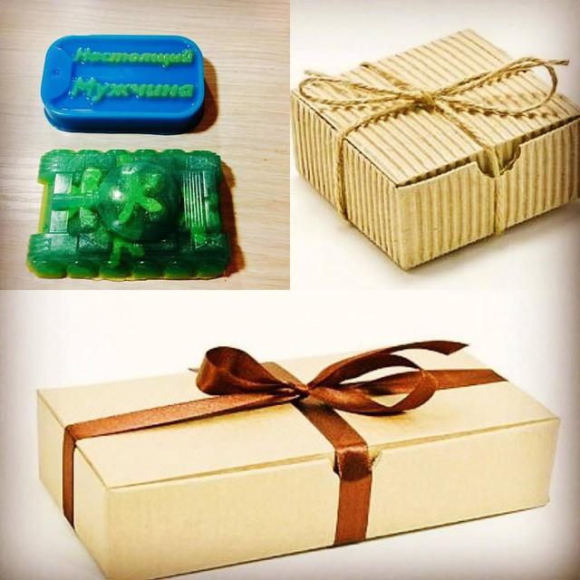 Подарки для мужчин на День Защитника Украины (14 октября) уже доступны для заказа.