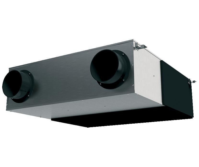 Приточно-вытяжная установка Electrolux EPVS- 650