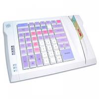 POS-клавиатура POSUA LPOS-064-M12