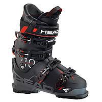 Горнолыжные ботинки Head CHALLENGER 110 BLACK-RED (MD)