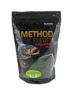 ПЕЛЛЕТЫ JAXON METHOD FEEDER 2мм 500g бетаин контролеров.