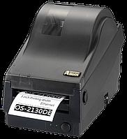 Настольный принтер этикеток Argox OS- 2130DE