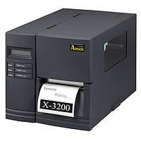 Коммерческий принтер этикеток Argox X-3200
