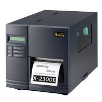 Коммерческий принтер этикеток Argox X-2300