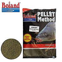 ПЕЛЛЕТЫ Б. BRUDA MET.ДАВКА ГР.BETAINE 0.8 мм 0.5 кг(5)
