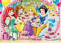 Пазл Disney Princess, 104 эл , Clementoni (27914)
