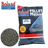 ПЕЛЛЕТЫ Б. BRUDA METHOD GREEN BETAINE 2.0 мм 0.7 кг(5)