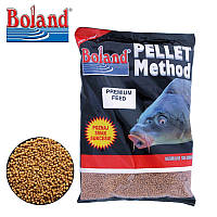 ПЕЛЛЕТЫ Б. BRUDA METHOD ПРЕМ.FEED 2.0 мм 0.7 кг(5)