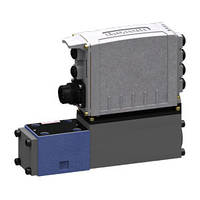 Гидрораспределители Bosch Rexroth 4WRPDH  (IAC-Multi-Ethernet) (Рексрот)
