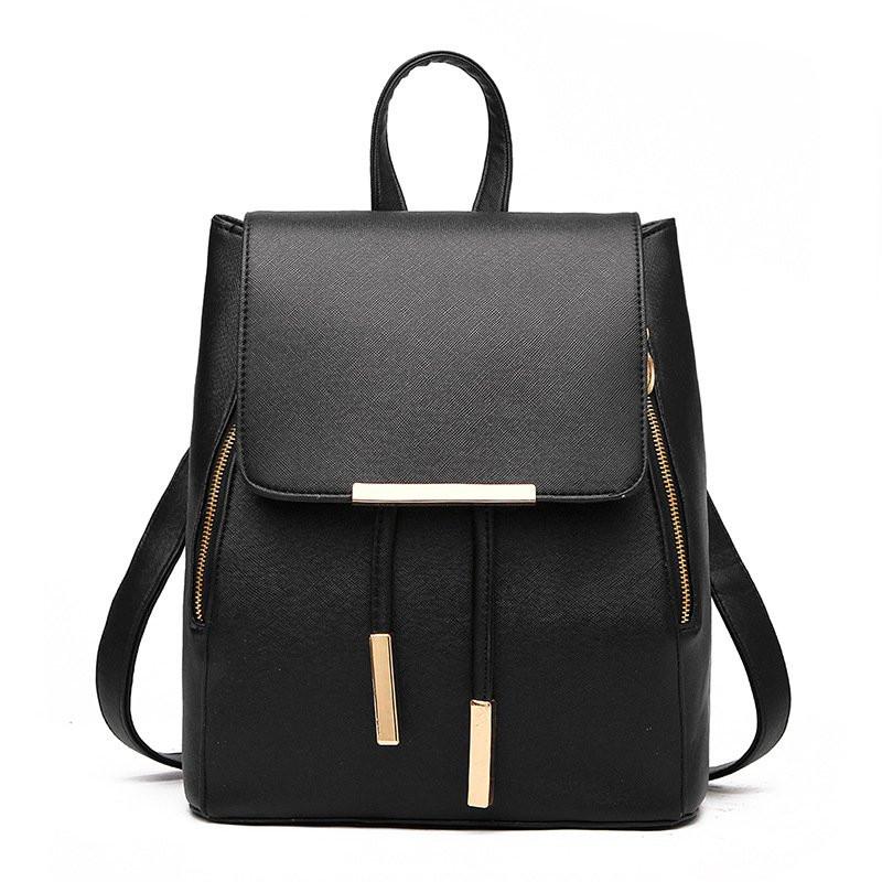 Рюкзак женский Swan black