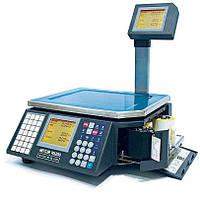 Весы с печатью чека Mettler Toledo Tiger 6600 6D (Pro)
