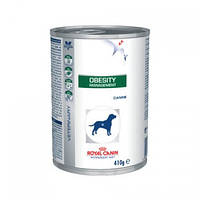 Royal Canin Obesitiy Management 410 г для собак при ожирении