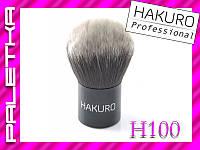 Кисть HAKURO H100 (для пудры - кабуки)