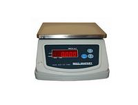 Весы для простого взвешивания ИКС-Маркет ICS - 6 PW