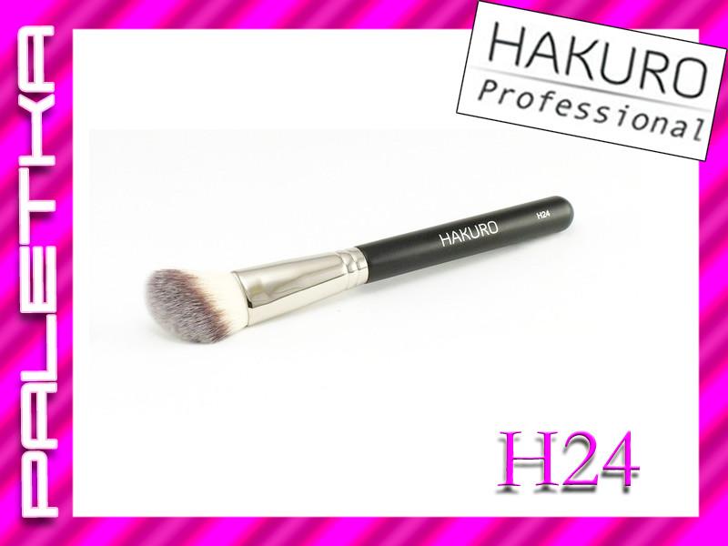Кисть HAKURO H24 (для румяны, бронзера)