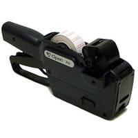 Однострочный этикет-пистолет Open Data PH8 - набор (+1валик +4 рулона)