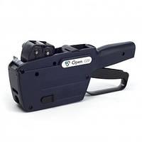 Двухстрочный этикет-пистолет Open Data Open C20 - набор (+1валик +4 рулона)