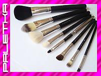 Проф. набор кистей для макияжа 8 штук #2 MAC (реплика)