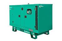 Дизель-генератор Cummins C22D5 16-17,6 кВт