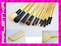 Проф. набор кистей для макияжа 12 штук #14 Bobbi Brown (реплика)